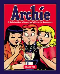 Archie Celebration Yoe Books