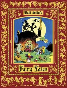 Walt Kelly Fairytales