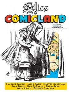 Alice in Comicland Yoe Books