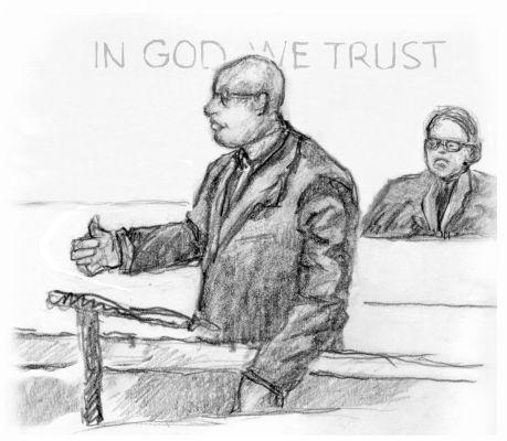 14-Court-Sketch-Lawyer