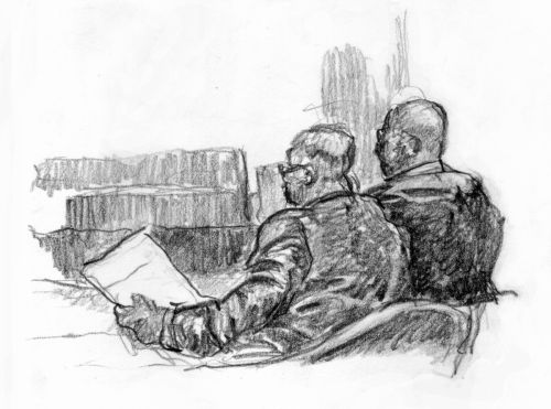 13-Court-Sketch-Defendent-and-Lawyer