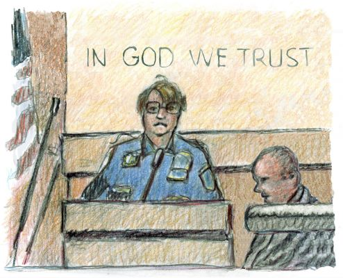 8-Court-Sketch-Lady-Cop