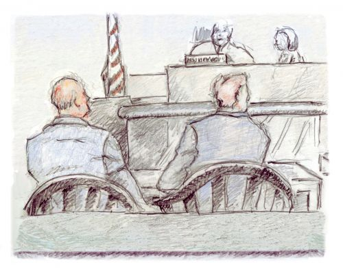 12-Court-Sketch-Two-Lawyers