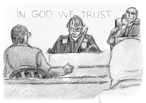 9-Court-Sketch-Lady-Cop-Talks-to-DA