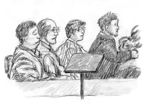 16-Court-Sketch-Audience