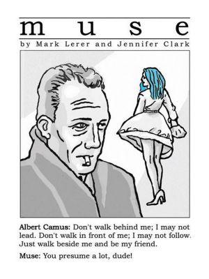 Muse - Albert Camus