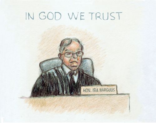 5-Court-Sketch-The-Judge